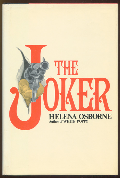 OSBORNE, HELENA. - The Joker.